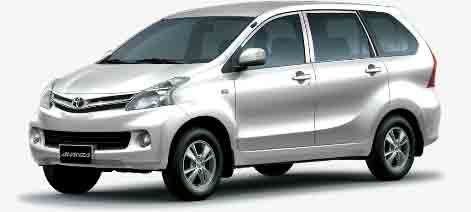 Rent Car Rental Indonesia