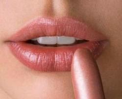 cara merawat bibir agar sihat