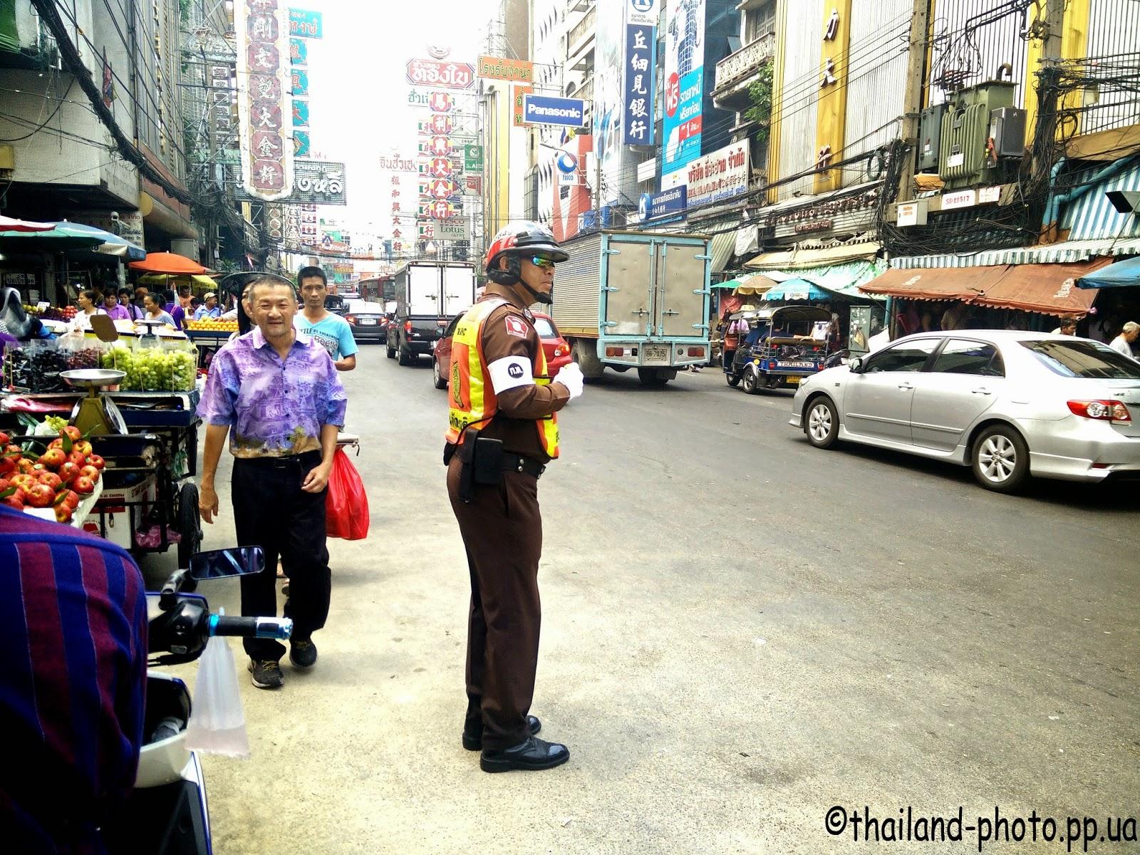 Бангкок фото города