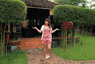 Vietnam with Cindy