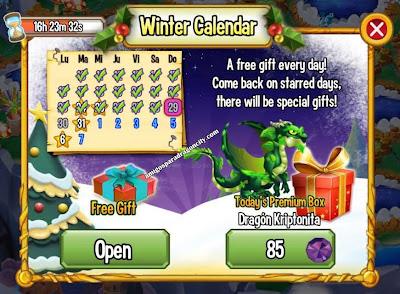 imagen del premium box del dragon kriptonita