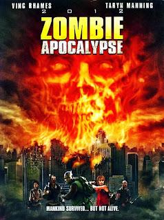 Watch Zombie Apocalypse (2011) movie free online