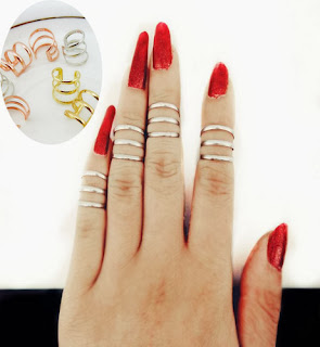http://www.ebay.co.uk/itm/4PCS-Simple-Plain-Band-Knuckle-Midi-Mid-Finger-Tip-Stacking-Rings-Punk-/190910590893?pt=UK_JewelleryWatches_WomensJewellery_Rings_SR&var=&hash=item2c73286fad