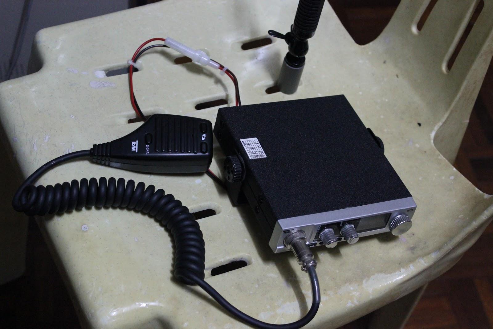 Cb Radio 113dt104 113mb104 Mobile Antenna Installation Wire Harness Adalah Team 27 Yang Di Ubahsuai Dan Mc 8
