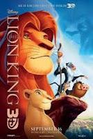 The Lion King 3D Still Tops #BoxOffice