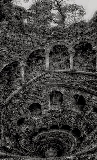 Architecture Black And White Photography