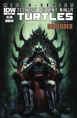 shredder 2014  Ninja Turtles 2014 Shredde...