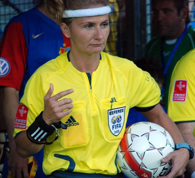 W sporcie kobiety często traktowane są jak ozdobniki - fot. Tomasz Janus / spotnaukowo.pl