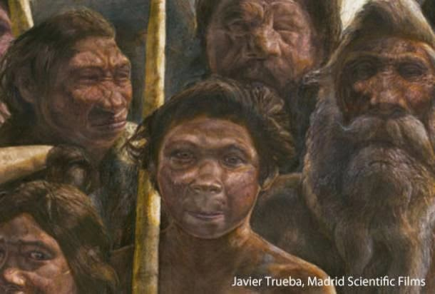 Scientific Study: Ancient Humans Bred with Completely Unknown Species