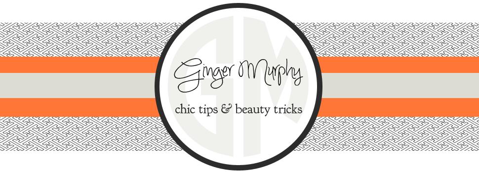 Ginger Murphy