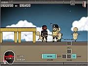 Hành trình của Ninja, game ninja hay