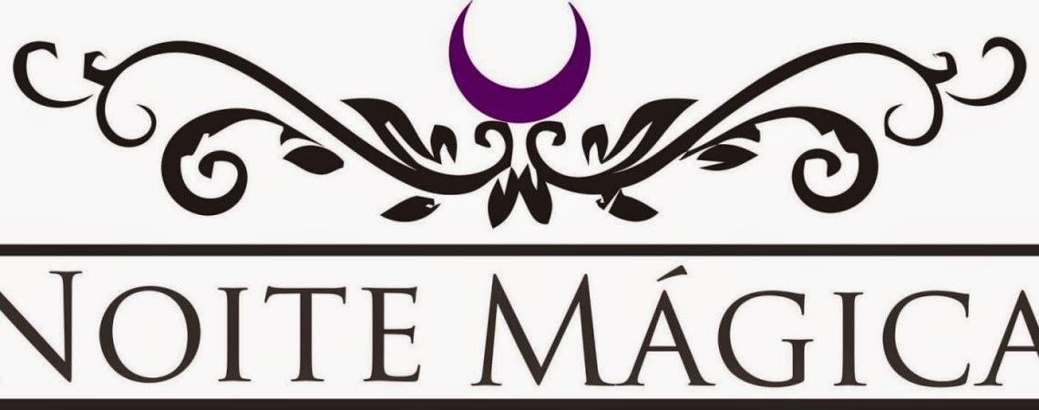 A Noite Mágica é um espetáculo promovido para todos e principalmente para a comunidade pagã do Brasil. Acontece no dia 14 de setembro em Recife e apresenta um show de gala com apresentações de música e de dança. Contamos também com stands de produtos esotéricos e muitas surpresas! (Texto retirado do site oficial do Evento http://andreacaselli.com.br/noitemagica/?page_id=2 )