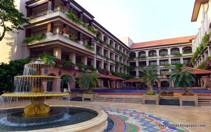 Casa del Rio Melaka, Boutique Hotel Malacca
