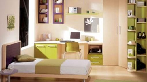 Ideas para decorar un dormitorio juvenil ejemplos asi es for Decoracion hogar joven