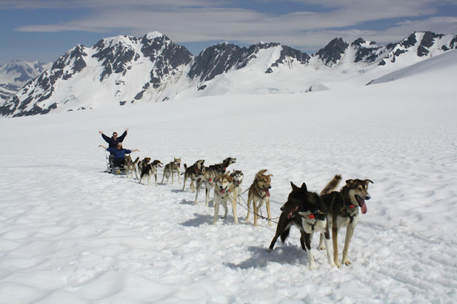 Life in Alaska