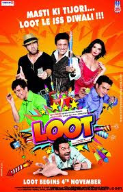 Loot (2011) - Hindi Movie