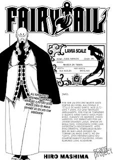 Fairy Tail 352 Português Mangá leitura online agaleradosanimes.net