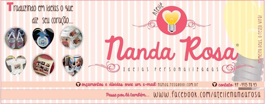 Ateliê Nanda Rosa