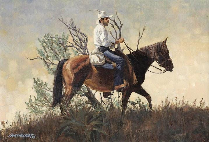 caballos-en-pinturas-al-oleo