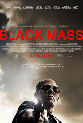 Black Mass (2015) HC HDRip