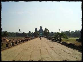 2010 - Siem Reap, Cambodia