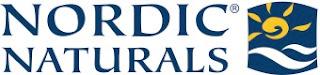 Nordic Naturals logo banner