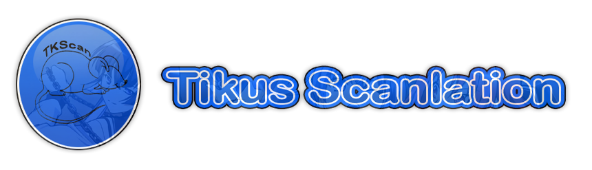 [TKScan] Tikus Scanlation - The Malaysian Komku Scanlation