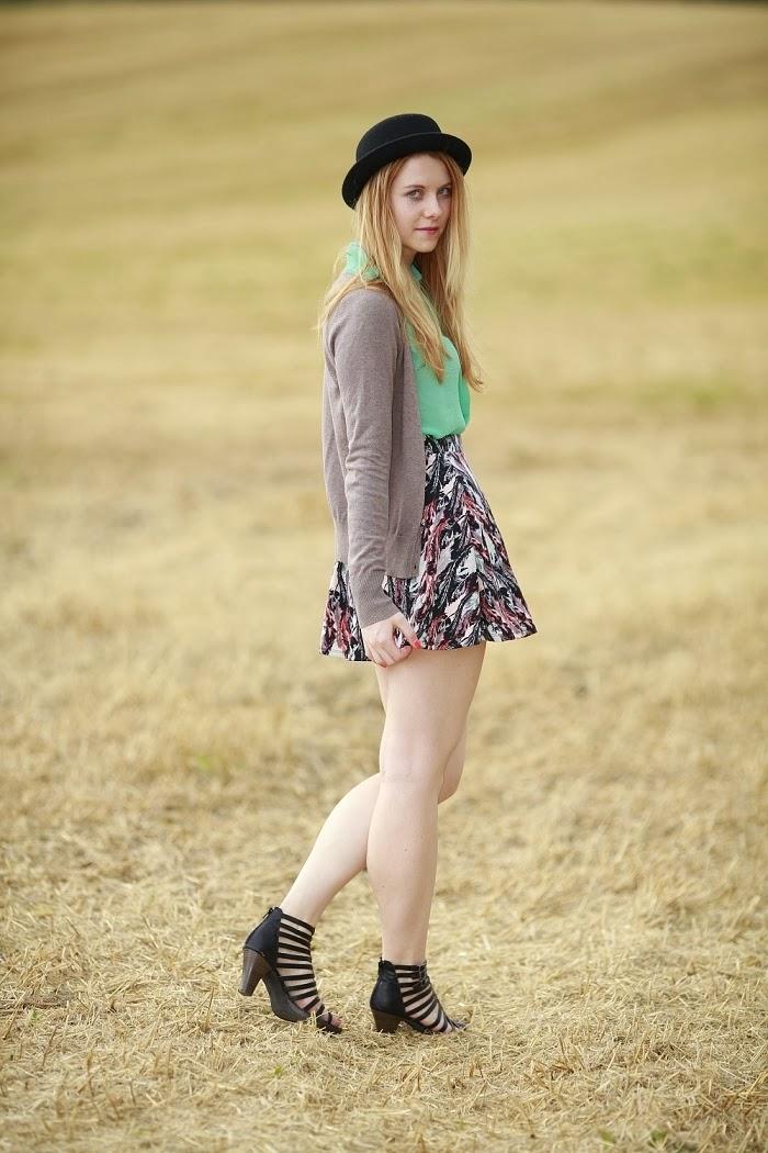 lucie srbová, style without limits, módní blogerka