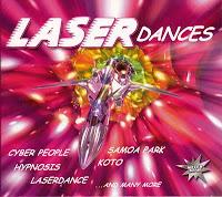 VA - Laser Dances (2004)