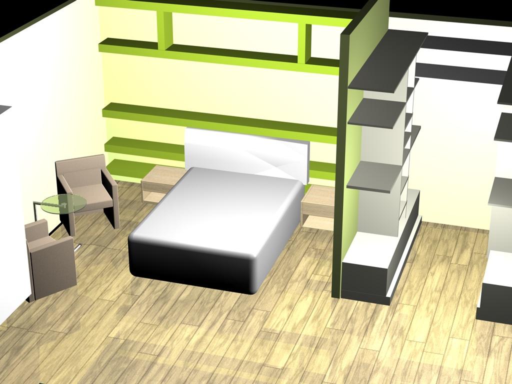 Baños Con Vestidor Planos:Interiorismo y Decoracion Lola Torga: Remodelando el espacio y