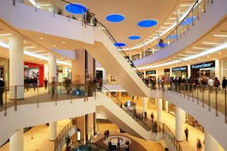 sliema shopping