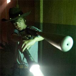 The Walking Dead 3x08 spoilers