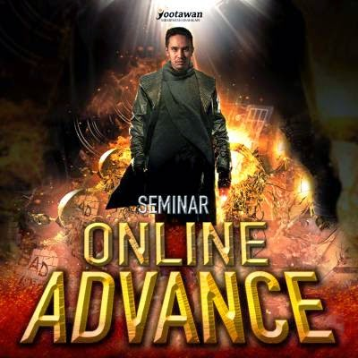 Seminar Online Advance