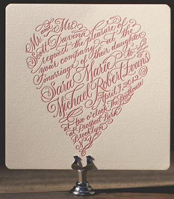 bella figura letterpress