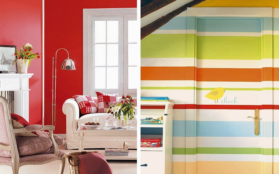 Como pintar mi casa por dentro gallery of good fachada - Como pintar tu casa por dentro ...
