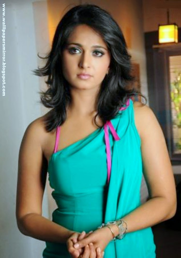 anushka hd wallpapers