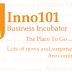برنامج نافيجيتور لتطوير رواد الأعمال بالإسكندرية من حاضنة الأعمال إينو101 – Inno101