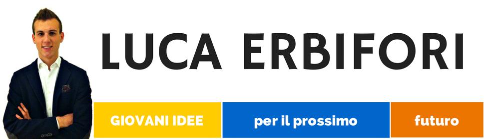 LUCA ERBIFORI