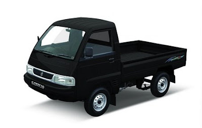 Harga Suzuki Carry 1.5 Futura Pick Up