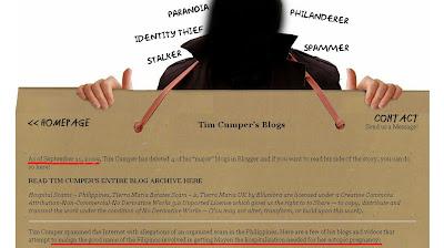 Tim Cumper - Jepoy's vengance.