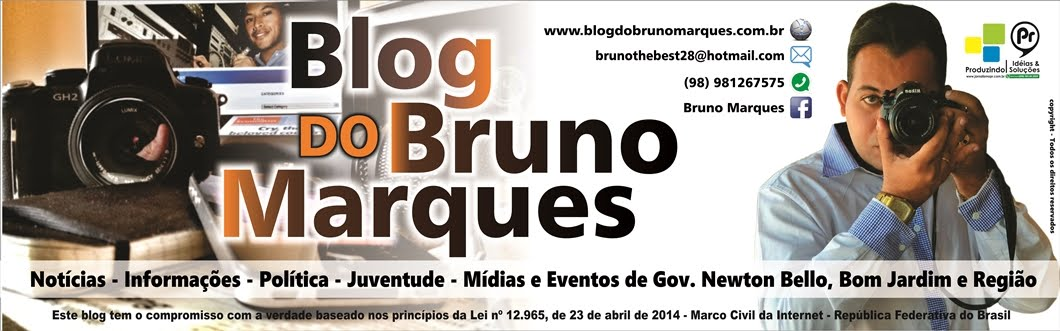Blog do Bruno Marques