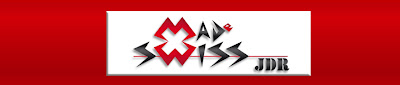 Swiss Made JdR, une revue et un auteur suisse de jeu de rôle