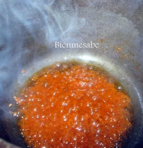 tomate del caldero