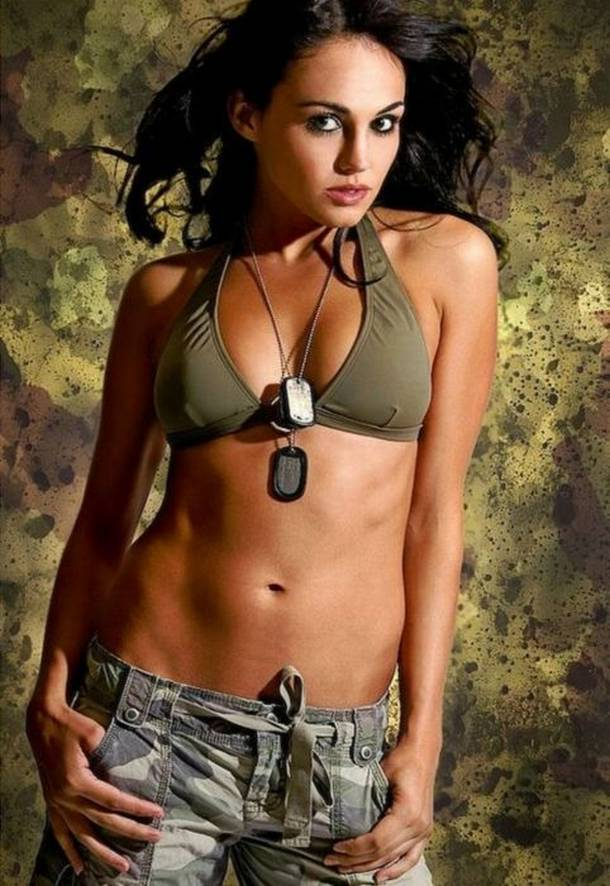 Army Girls, Most Beautiful, Military, Asian Girls, Dirty Look, Action Girls, Deadliest Weapon, Girl Attack, Trained Soilders, Self Protection,