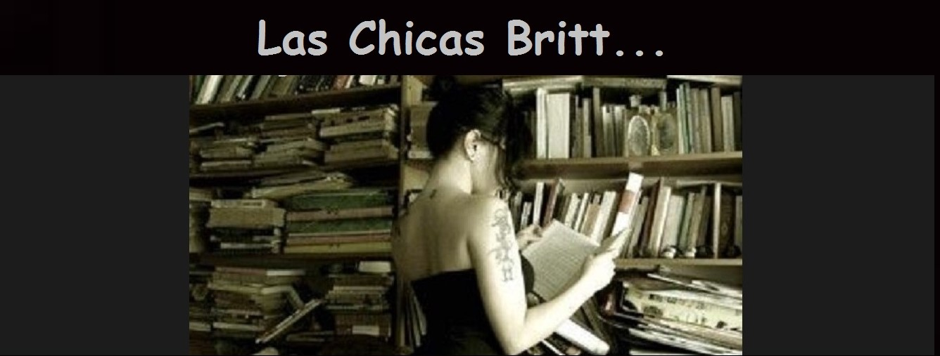 LAS CHICAS BRITT