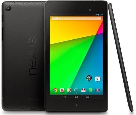 nexus 7 android 5.0.2 lollipop lrx22g