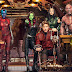Pemeran Star-Lord Jamin Guardians of the Galaxy Vol 3 Akan Dibuat