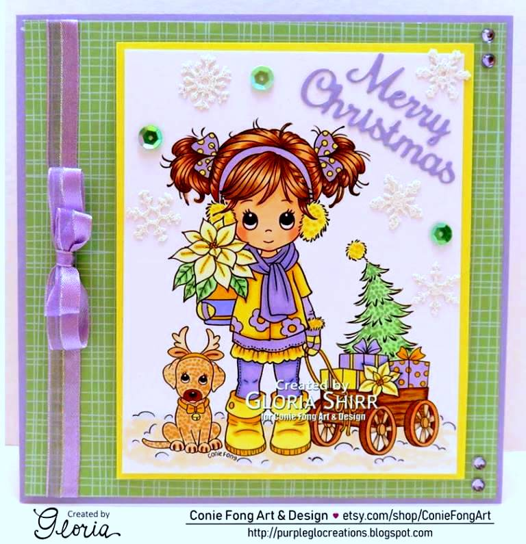 Featured Card at 613 Avenue Create Challenge Blog