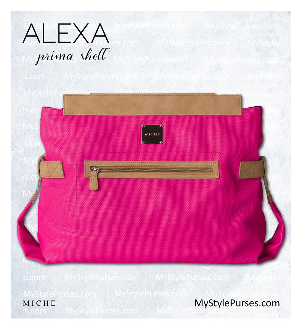 Miche Alexa Prima Shell | Shop MyStylePurses.com