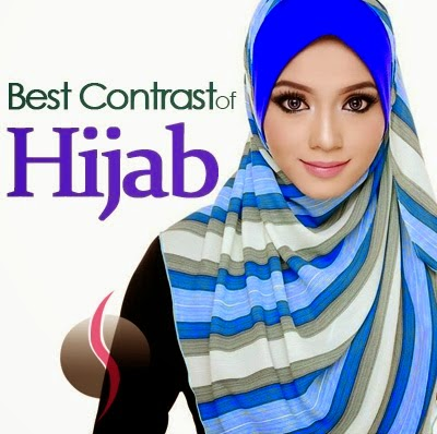 Best New Color of Hijabs for Girls